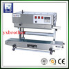 vertical bag sealer