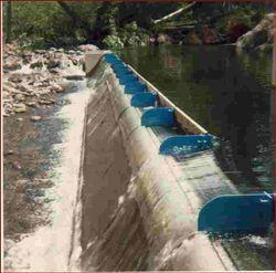 Coanda Screens for Water Intake