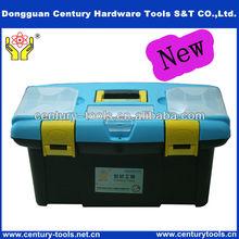 hard portable aluminum tool box