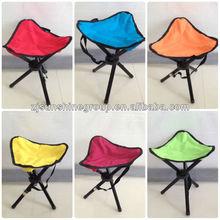 Folding stool;beach stool for champing