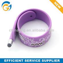 Promotion Gifts Scrren Touch Idea Bracelet Stylus Ball Pen
