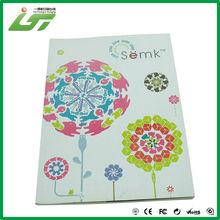 perfect binding 2012 magazine printing new design