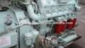 Utilizado generador Diesel