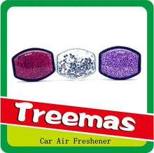 Very good adornment auto vent stick air freshener / car perfume clip