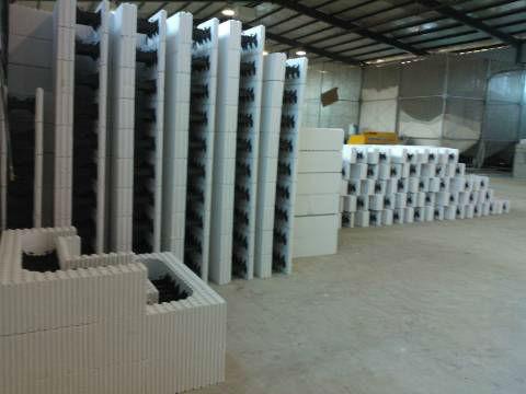 Icf Blocks 1200mmx300mm X 250mm Buy Eps Blocks Product