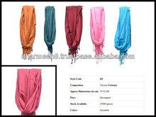 Pashmina Scarve / Scarf / Stole /shawls