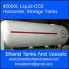 45000L Liquid CO2 Horizontal Storage Tanks
