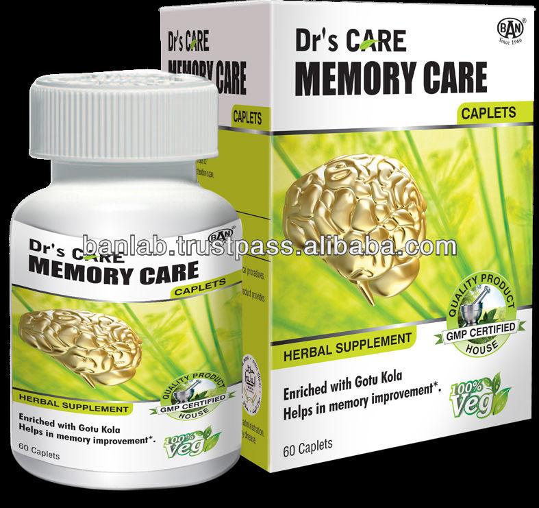 Brain memory improvement supplements photo 1