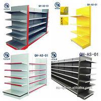 walmart shelf used supermarket equipment