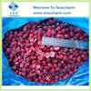 IQF Frozen Cranberries Products For Sale