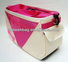 Pink Lady Dog Bag Carrier
