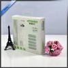 professional clear PVC hard plastic box for custom packaging