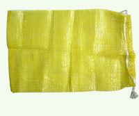 pp firewood mesh bag,Small PP leno mesh bag with drawstring