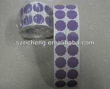 3M 56285 Trizact Film Discs Roll 466LA, Trizact Abrasion Resistant Sheet, Grit Grade A7, Machine Sanding or Hand Sanding
