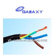 pvc insulated copper flexible wire