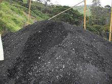 Steam Coal type A & B - Carbon termico tipo A - B