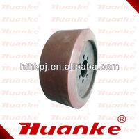 Forklift Parts 343*127*90 Still Dirve Wheel for Still Forward Wheel