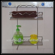Kitchen accessory,Kitchen suction cup organizer
