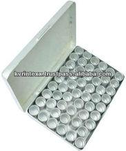 2014 New latest aluminum sheet metal box