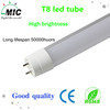 MIC best price & good quality tube t8 led no glare 60cm 90cm 120cm / 7w 9w 11w 13w 17w