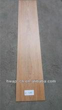 Discount! In Stock 2mm Wood PVC Vinyl Tile