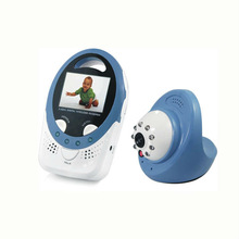 2.4 G wireless camera kit, Baby Video Monitor te-rc82+21w