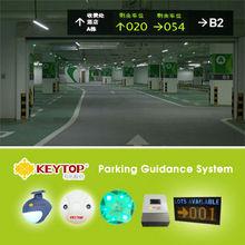 Intelligent Parking Guidance System-Parking Guidance Information System-intelligent Parking Guidance For Indoor Car Park