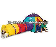 Discovery Kids 2-piece Adventure Play Tent NIB