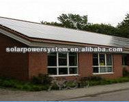 Bestsun cheap solar panel for india market BPS10kw