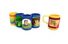 Licensed Plastic Mug