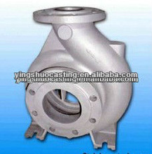 automotive water pumps for auto water pump body