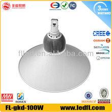 cree led high bay lighting 100w led high bay lamp outdoor lighting garage