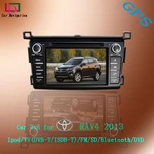 car navigation system toyota rav4 2013