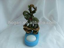 souvenir gift resin elephant sculpture
