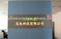 PH10 indoor LED sign board/sign board/led light sing box