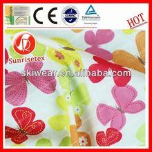 various pattern 2013 abaya silk fabric made in china