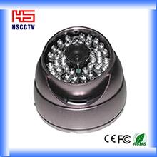 48 ir leds sony ccd IR security waterproof dome vandalproof ball camera
