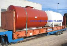 Diesel Fuel Oil Bitumen Storage Tank