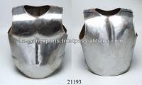 Greek Royal Design Muscle Armor, Breast Plate Armor