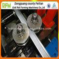 Automático painel de cobertura linha de produção