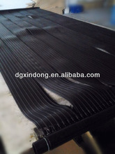 China odm clean solar thermal absorber for swimming pool