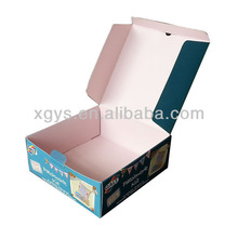 Normal Colored Corrugated Packing Box (XG-CB-069)