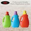 1500ml laundry detergent liquid bottle