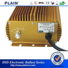 250/400/600/1000W HPS/MH light bulb ballast/hid ballast installation