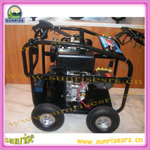 diesel engine pressure washing machine/ diesel engine pressure washing equipment