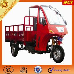 DUCAR 200cc Petrol 3 Wheeler motor cargo