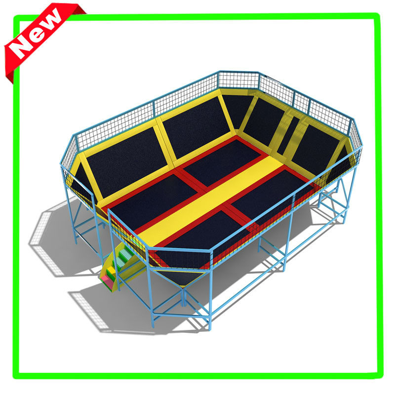 Trampoline bed for kids - Kids Indoor Trampoline Bed For Sale View Kids Indoor Trampoline Bed