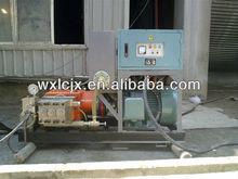 WLQ55/100 triplex plunger water pump