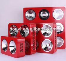 1000W Cree/Epistar hps vs led grow lights with CE ROHS