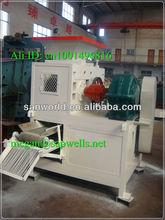 High Density Small Coal Briquette machine/coal dust briquette making machine